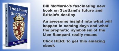 lion of scotland ad