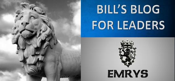 EMRYS LEADER BLOG