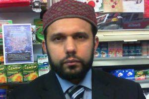 Asad-Shah
